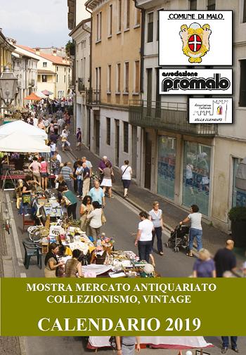 Calendario Mercatini Veneto.Comune Di Malo Eventi Myp