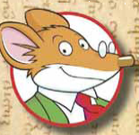 Torna in Biblioteca Geronimo Stilton